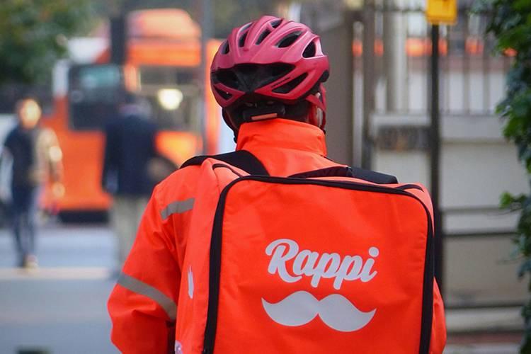 Rappi se incorpora a los beneficios de la tarjeta Soy Tigre