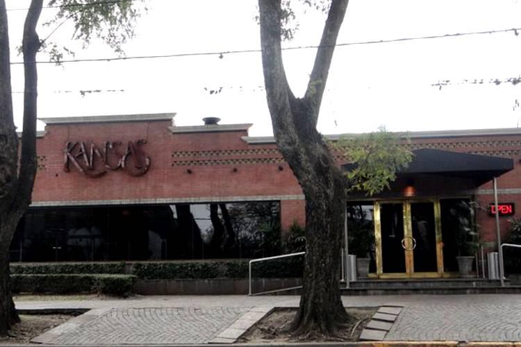 San Isidro: Un hombre fue detenido tras golpear al encargado de un restaurante que le prohibió el ingreso