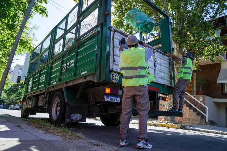 Día Verde, Residuos, Reciclado, Botellas de Amor