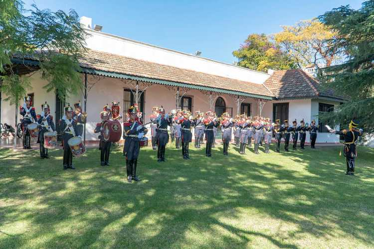 San Isidro conmemoró el día del Himno Nacional Argentino