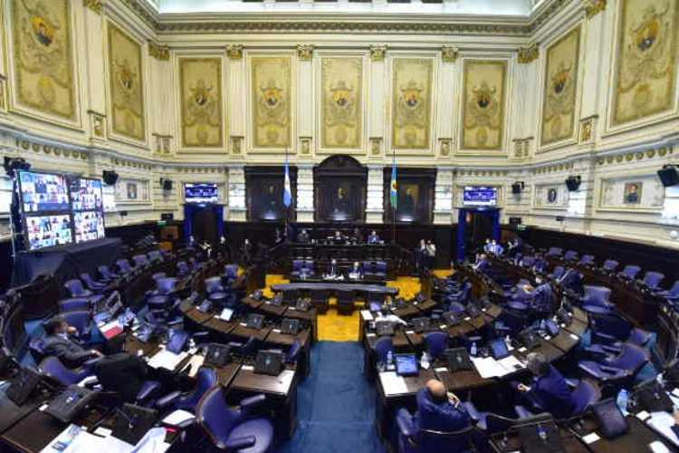La Cámara de Diputados bonaerense aprobó el proyecto de ley que autoriza la compra de vacunas