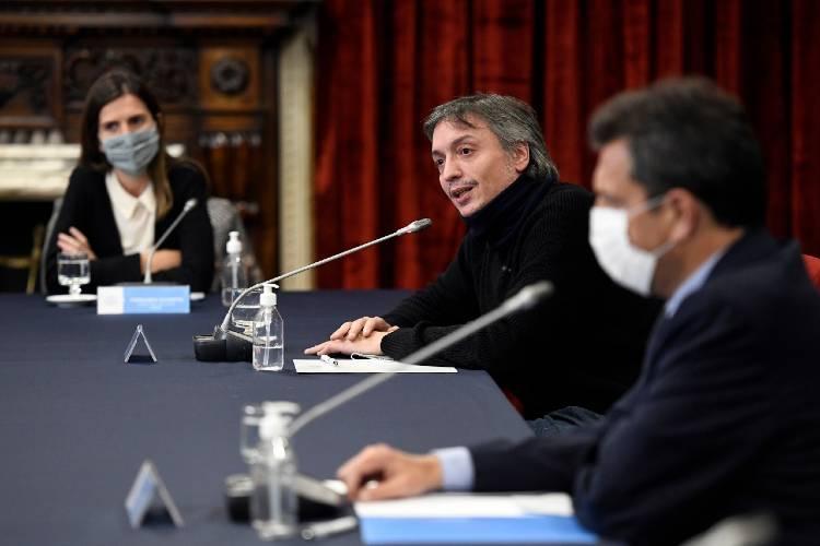 """Presentan el proyecto de """"Zonas Frías"""" para bajar las tarifas de gas"""