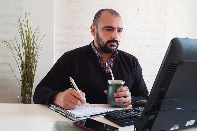 Mariano Visoso asumió la presidencia de la Comisasep de Tigre