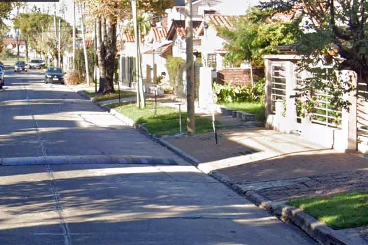San Isidro: Buscan a 3 delincuentes por el ataque a un arquitecto durante un robo