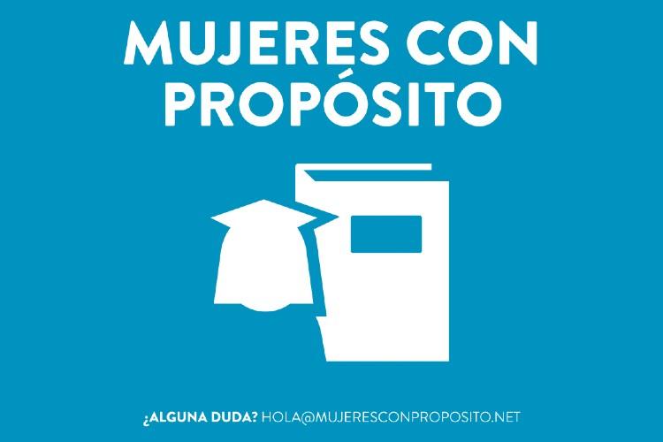 Vicente López lanza una nueva edición de Mujeres con Propósito