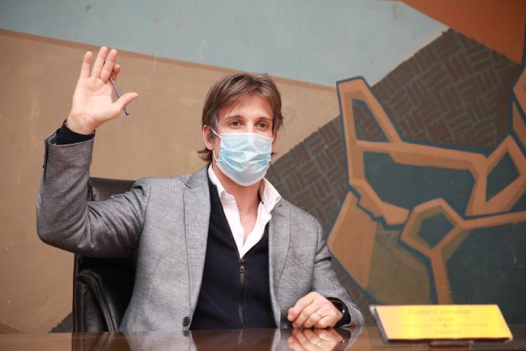 El HCD de Tigre aprobó una ordenanza que lleva un alivio fiscal para quienes no pueden trabajar en pandemia