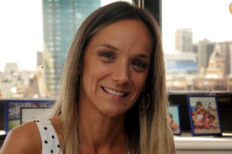Malena Galmarini entre las mujeres más destacadas en el mundo por el Premio IWA a las lideres del agua