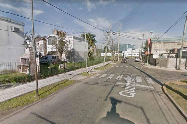 Asesinan a balazos a un hombre y hieren a otro en un ajuste de cuentas en San Fernando