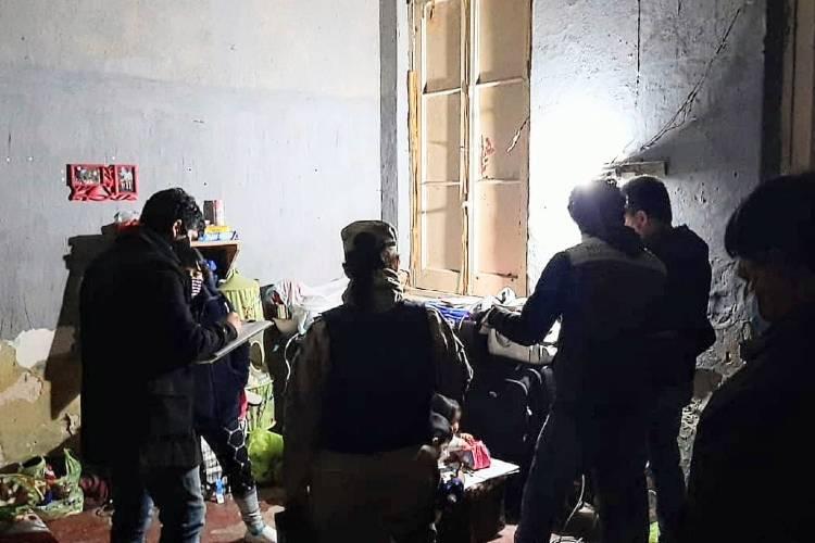 Tigre: Migraciones detectó un presunto caso de trata de personas