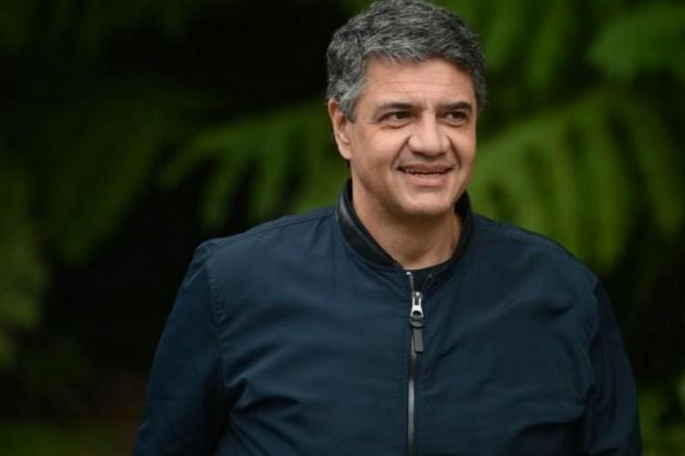 """Jorge Macri: """"Se percibía que había mucha gente descontenta y con ganas de un cambio"""""""