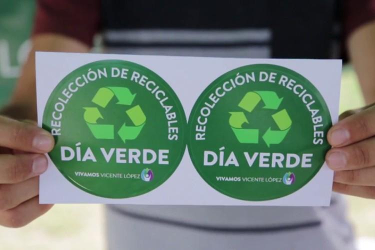 Vicente López, un municipio cada vez más verde