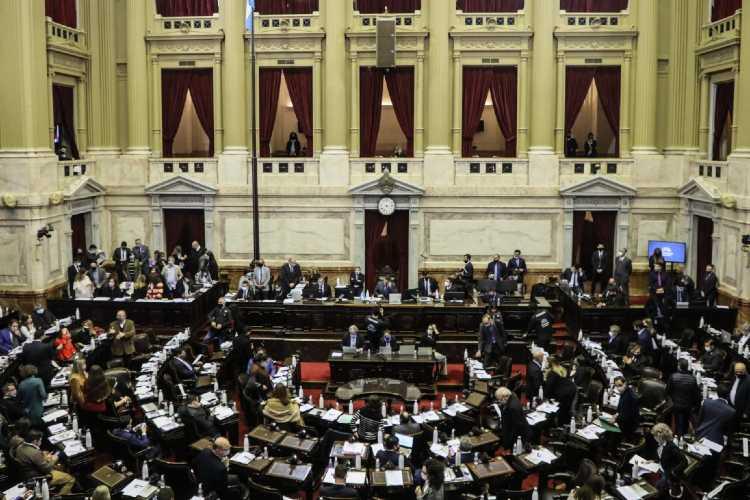 Diputados aprobó y envió al Senado el proyecto para reducir las tarifas de gas en zonas frías