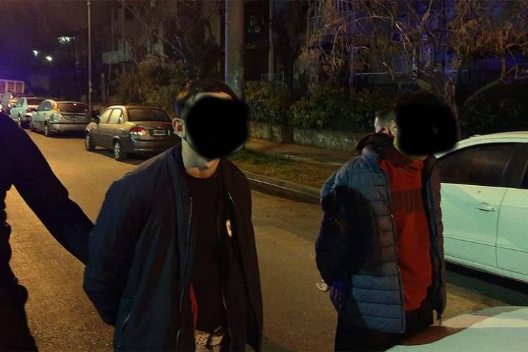 Permanecen detenidos los acusados de matar a un empresario en Villa Ballester