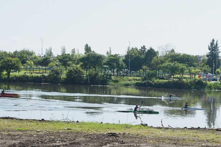 Tigre: convocan a una jornada de limpieza en la Pista Nacional de Remo y Canotaje