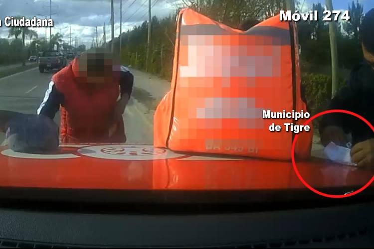 En Las Tunas el COT identificó a un joven que hacía delivery y comercialización de drogas