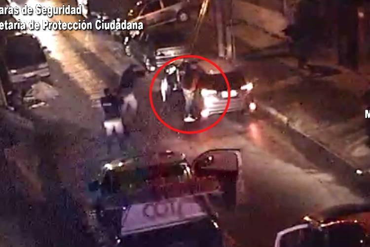 Robaron un vehículo en Vicente López y los detienen en Tigre por el Buscador de Patentes