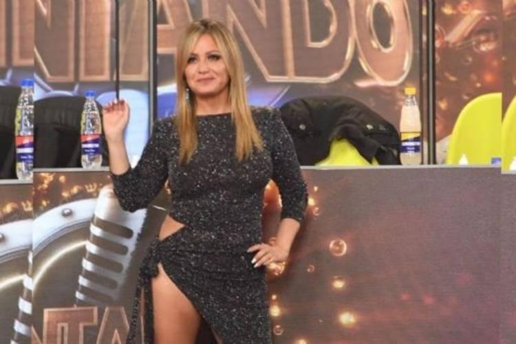 Revés judicial para Karina La Princesita deberá pagar otro juicio a uno de sus exmúsicos