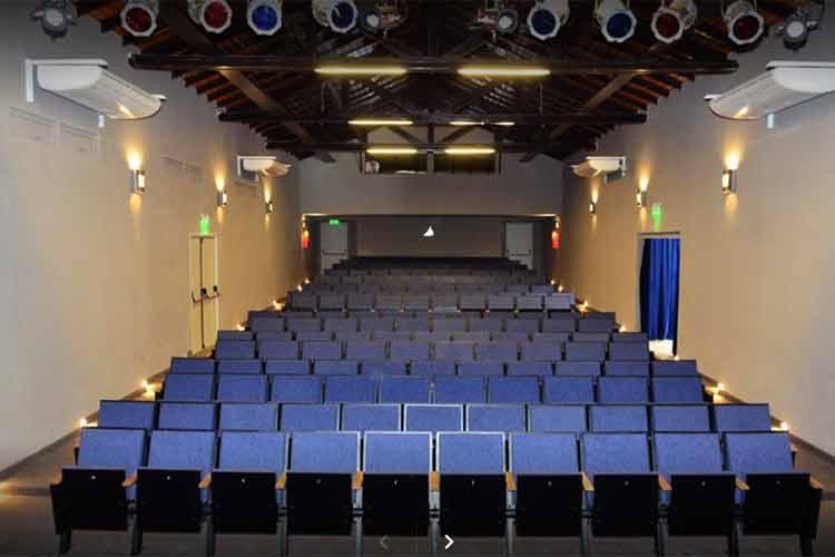 El Teatro Martinelli de San Fernando vuelve a la presencialidad con protocolos