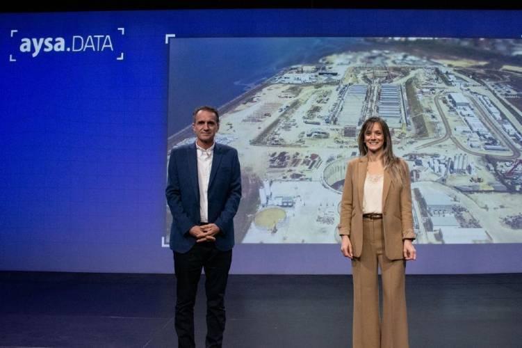 AySA Lanzó una plataforma virtual con ejes en la transparencia y participación ciudadana en la gestión de la empresa