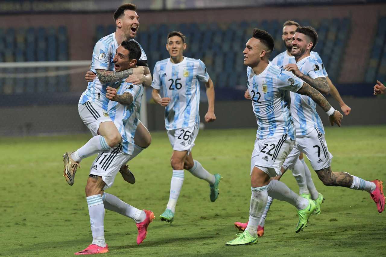 Como tramitar el certificado para ingresar al partido Argentina Bolivia