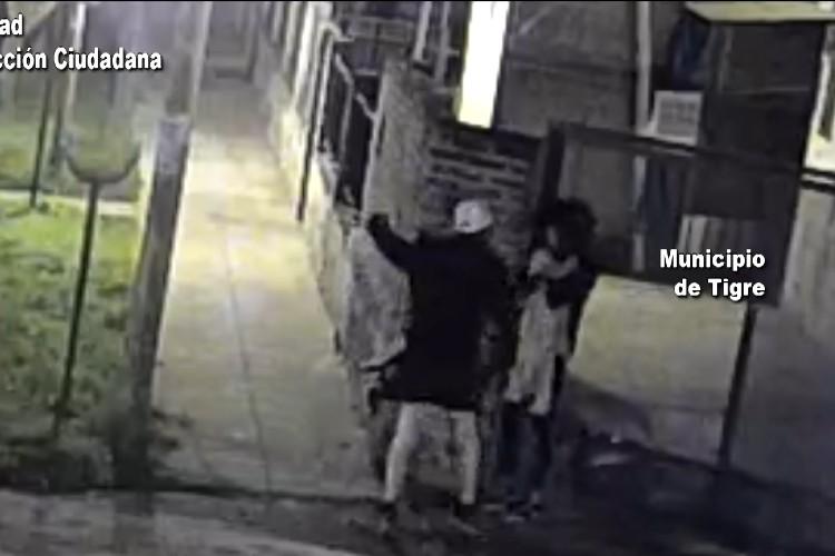 Violencia de Género en ÇTroncos del Talar