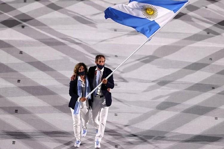 Tokio 2020: Representantes Argentinos con expectativas de renovar sus logros y las esperanzas de los que debutan