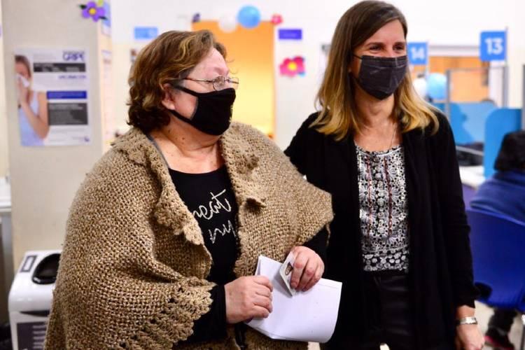 ANSES ya brindó más de 5200 turnos para jubilación por tareas de cuidado