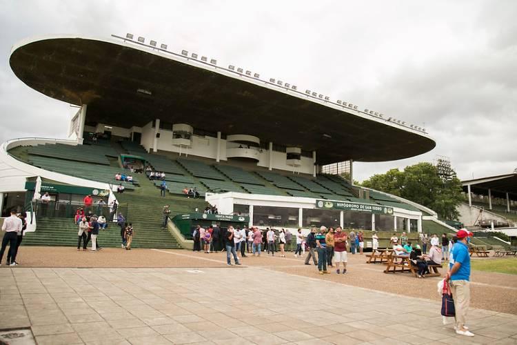 El municipio habilitó el ingreso de público al Hipódromo de San Isidro