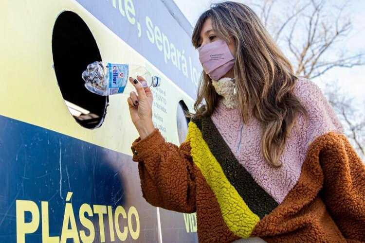 Desde el PRO de San Isidro destacan el impulso del reciclado en el municipio
