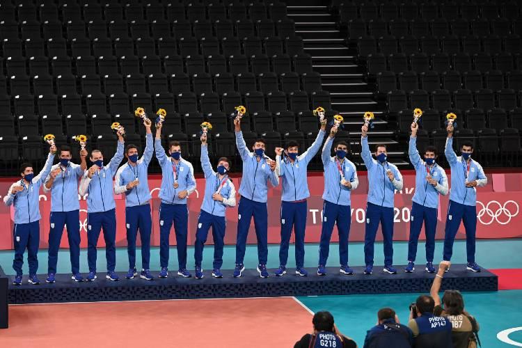 #tokio2020: Hokey Damas y Voleibol Caballeros, dieron las últimas alegrías para nuestro país en los JJ.OO