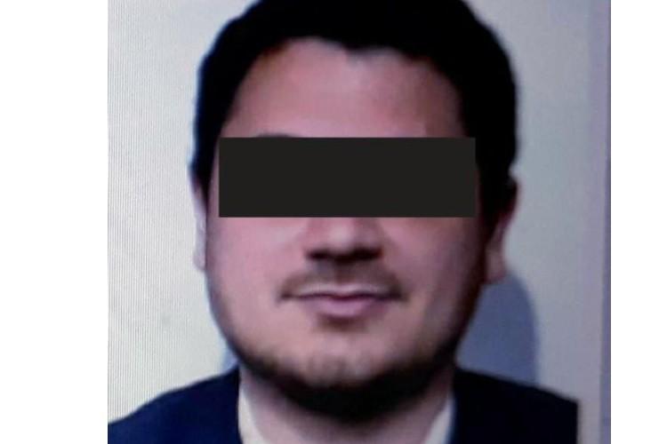 Santiago Tomás Mazzini, el abogado que atropelló y dejó malherido a un motociclista