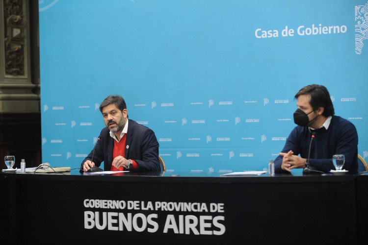 Rige un nuevo sistema de fases en la provincia de Buenos Aires