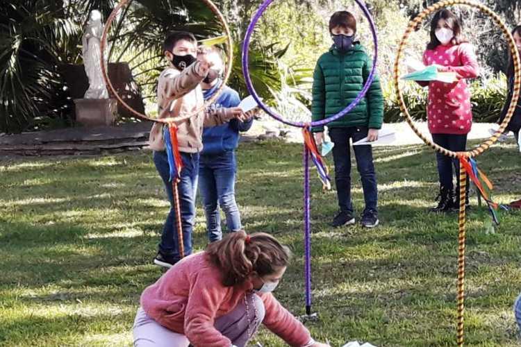 San Isidro celebra el Día de la Niñez con propuestas para toda la familia