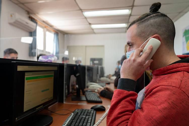 San Isidro incorporó un nuevo Call Center para mejorar la atención de los vecinos