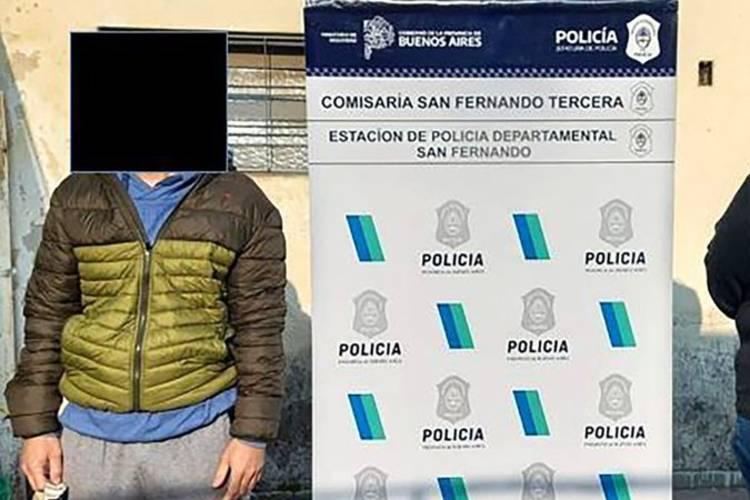 Detienen al maestro acusado de abusar de tres niños en un jardín de infantes de San Fernando