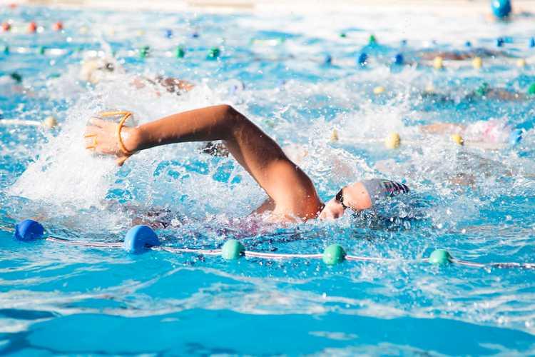 San Isidro abre la inscripción a las escuelas de natación