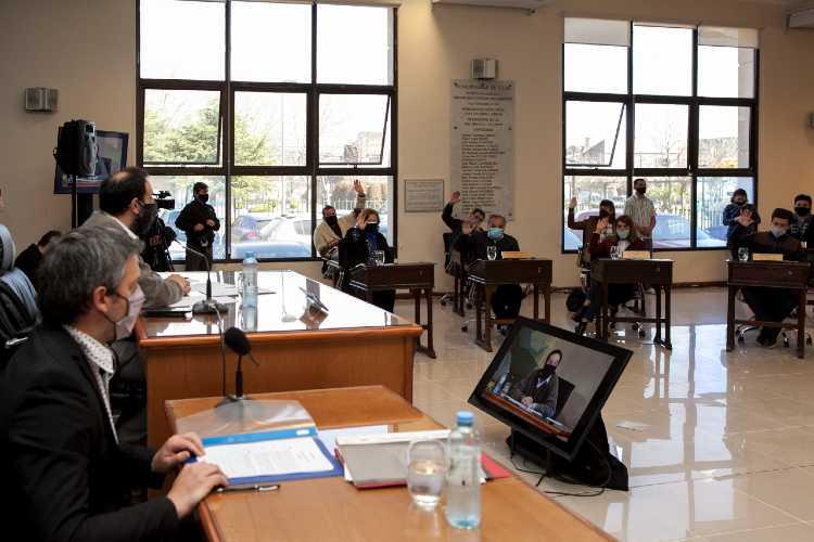 Declararon la Semana Municipal de Concientización de la Epilepsia en Tigre