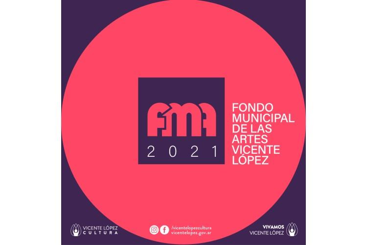 Vicente López lanza la tercera edición del Fondo Municipal de las Artes