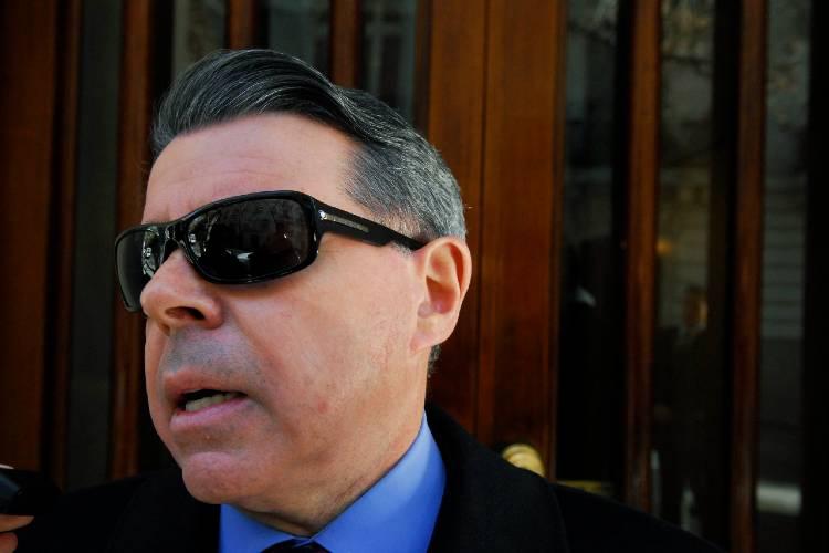 Murió el ex juez federal Norberto Oyarbide, emblema de la camada de jueces del menemismo