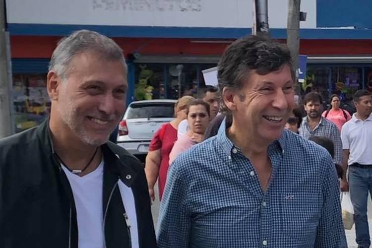 """Juan Viaggio: """"Durante la pandemia la oposición de San Isidro mostró lo peor de la política"""""""