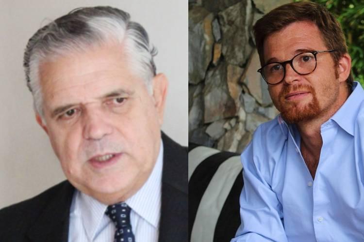 López Murphy brindó su apoyo a Massot en Tigre