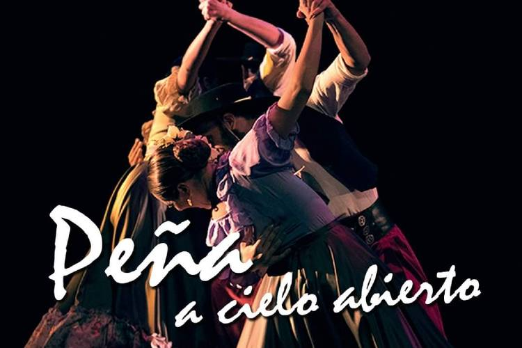 Fin de semana cultural en San Fernando: milonga, cine, peña folklórica y stand up en el Teatro Martinelli