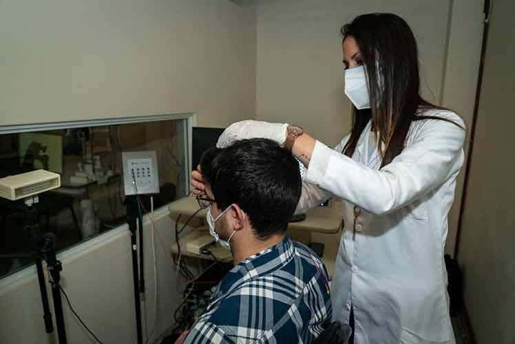 El Hospital Central de San Isidro ahora tiene un área de Neuro-Oftalmología