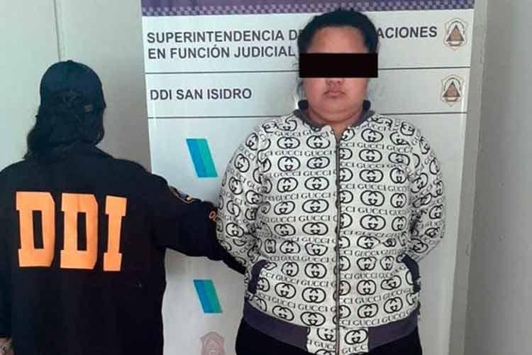 Detienen en Boulogne a una niñera acusada de vender drogas y de robar 90.000 dólares de una casa
