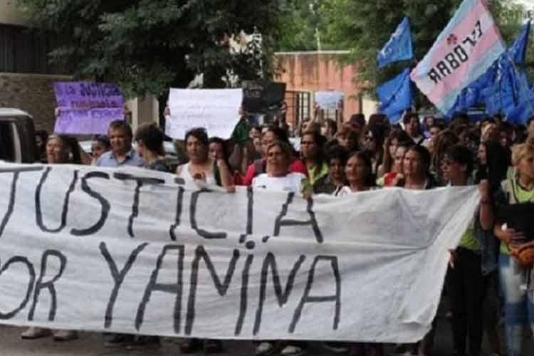 Un jurado popular declaró no culpable al acusado del femicidio de su pareja en Escobar