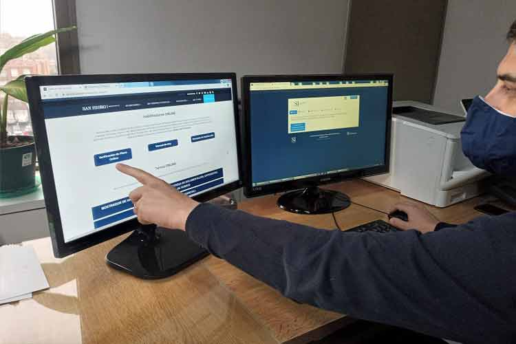 En San Isidro las habilitaciones de comercios o industrias serán online