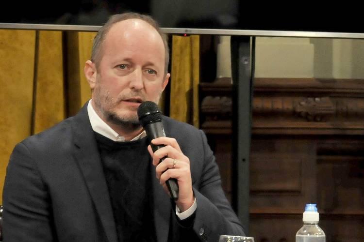 Martín Insaurralde se suma a la nueva etapa de la gestión bonaerense