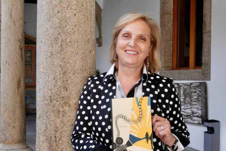 periodista española Pilar Falcón Osorio