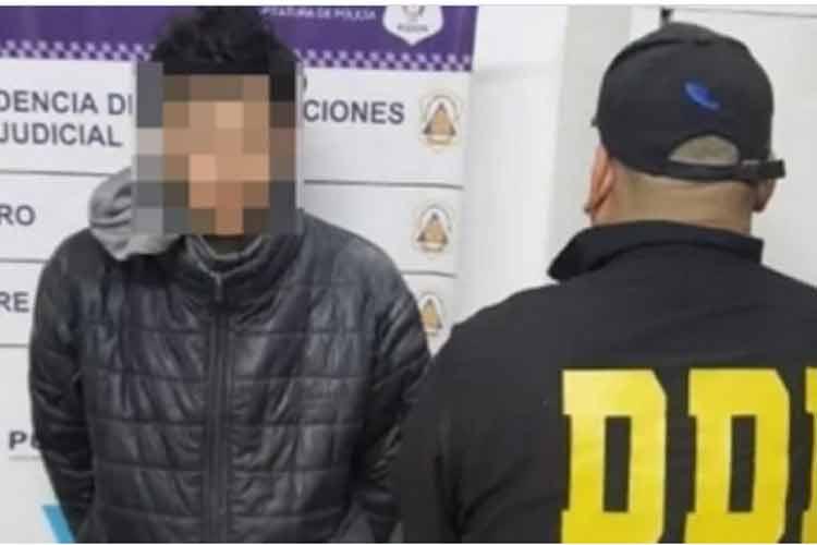 Detienen en Tigre por intento de homicidio al padrastro de un bebé internado por politraumatismos