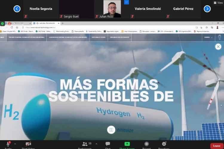 Tigre llevó adelante la primera Jornada de Industrias Sustentables junto a empresas locales